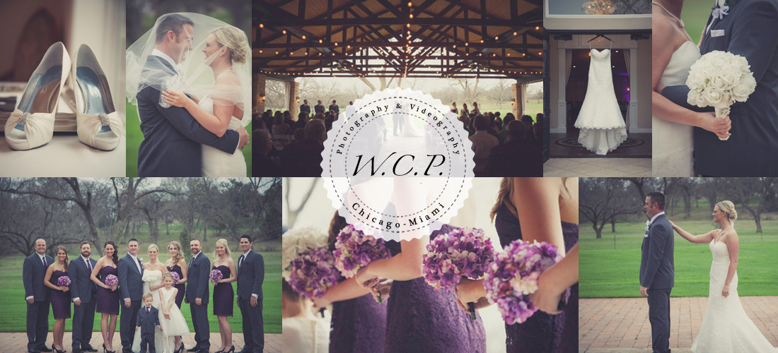 Windy City Production Wedding Videographer & Photographer